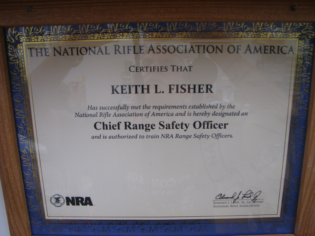Nra Safety Courses Nra Certified Instructor In Hillsboro Mo